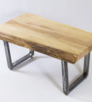 Live Edge Coffee Table_Aerial