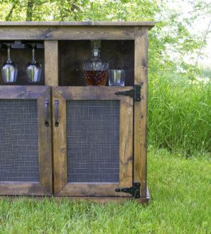 jackiederek liquor cabinet 1