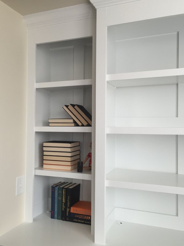 Closets For Small Rooms