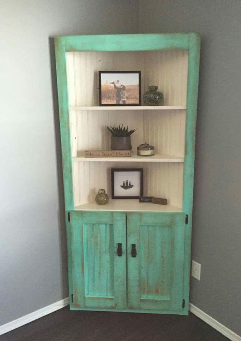 Shop Owner Rustic Duck Furniture