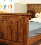 farmhouse bed twin