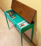 open-sewing-desk