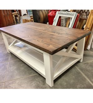 farm-house-coffee-table