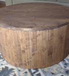 Drum Table (2)