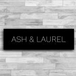ash&laurel