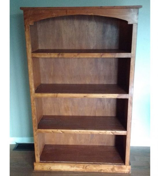 Bookshelf – Brad (3)
