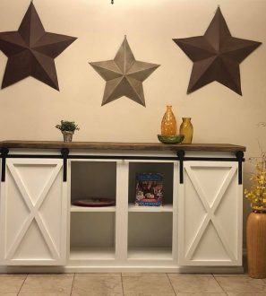 72 inch sliding barn door stephanie dickey