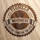 Profile photo of Pioneer Woodwerx