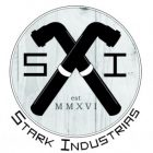 Profile photo of Stark Industrias