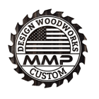 Profile photo of MMP Custom Design WoodWorks