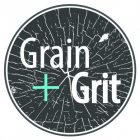 Profile photo of Grain + Grit